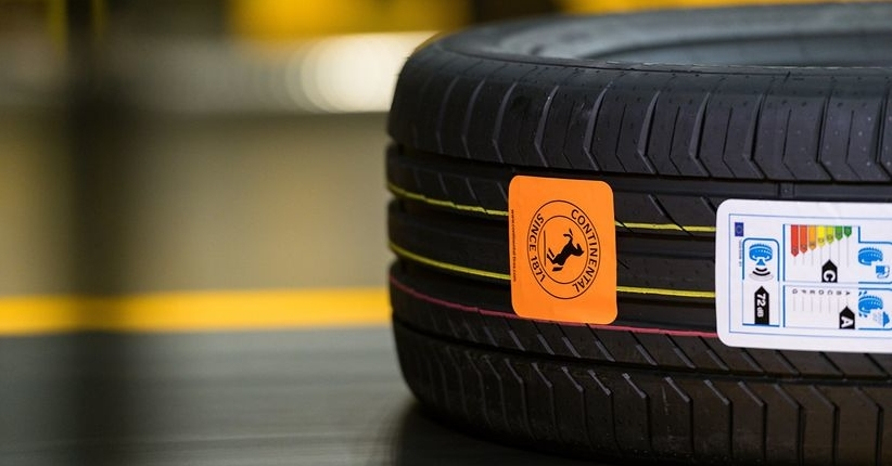 Continental Tires at Nelson Tire & Auto in Siler City, NC